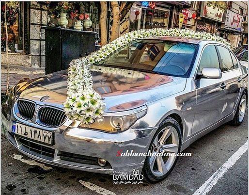 ماشین-عروس