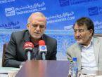 نشست «تحریم تولید ملی» در خبرگزاری تسنیم