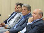 گردهمایی بازرسان اتحادیه طلا و جواهر تهران