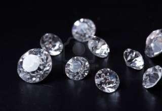 چگونه الماس واقعی را از غیرواقعی آن تشخیص دهیم