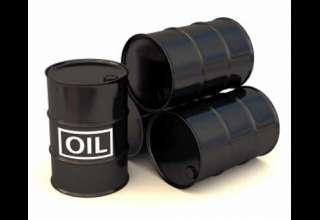 قیمت نفت در بازار جهانی کاهش یافت