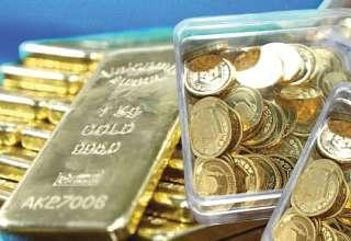 آرامش در بازار سکه / عبور نرخ دلار از مرز 3400 تومان