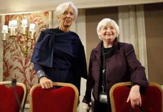 افزایش نرخ بهره در آمریکا باعث فرار سرمایه از دیگر کشورها میشود