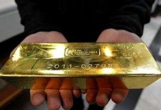 افزایش قیمت طلا در بازارهای بین المللی در آستانه نشست فدرال رزرو
