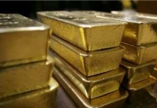 قیمت جهانی طلا با اندکی کاهش مواجه شد