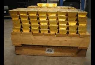 کاهش 4 درصدی تولید طلای آمریکا در ماه ژوئن