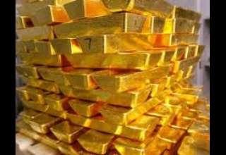 تولید طلای ایران تا سال آینده 3 برابر میشود