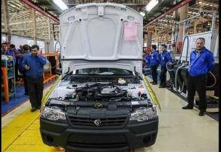 مشتریان ناراضی ایرانخودرو 4 درصد اعلام شد