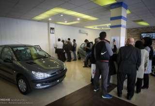 ریزش قیمت خودرو در بازار آزاد/حالوهوای بازار پس از وام ۲۵میلیونی