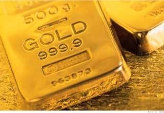 بازه ی قیمتی طلا در روزهای آتی