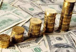 قیمت طلا و سکه رشد کرد
