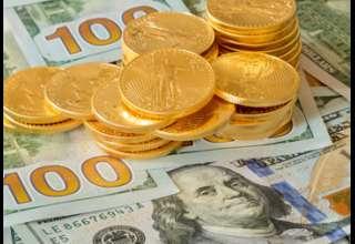 افزایش چشمگیر فروش سکه های طلا و نقره در بازار آمریکا طی ماه نوامبر