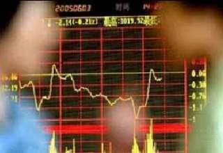 افت بورس شدت گرفت/بازارهای ارز و طلا رشد کردند