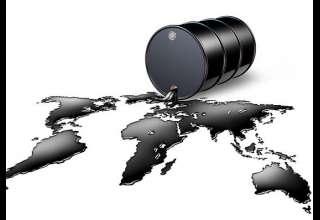 پیش بینی قیمت نفت در سال ۲۰۱۶