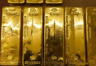 قیمت طلا در کوتاه مدت در دامنه 23 دلاری نوسان خواهد داشت