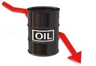 سقوط نفت برنت به 32 دلار در هر بشکه