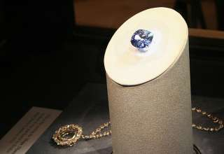 الماس امید در ایالات متحده – قسمت اول