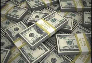 رکورد تازه در بازار؛ دلار ۳۷۳۲ تومان شد
