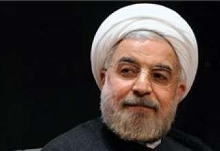رییس جمهوری : امروز دنیا به گونه ای دیگر به ایران نگاه می کند / باید از مزیت همه کشورها استفاده کنیم