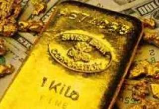 انتشار آمار اشتغال آمریکا می تواند موجب افزایش بیشتر قیمت طلا شود