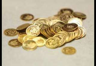 تداوم افت نرخ دلار / سکه گرمی 181هزار تومان