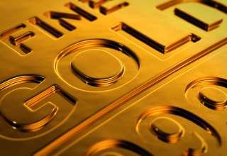 طلا بزرگترین پیروز سال 2016 میلادی است
