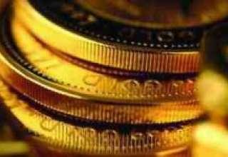 فروش سکه طلا در بازار آمریکا 4 برابر شد