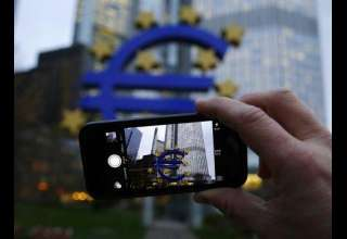 برگزاری نشست بانک مرکزی اروپا می تواند موجب نوسان قیمت طلا شود