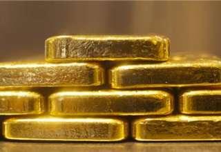 دلار سطح قیمت منطقی برای طلا