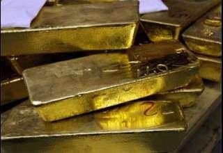 بهای طلا در بازارهای بین المللی با افزایش نسبی همراه شد