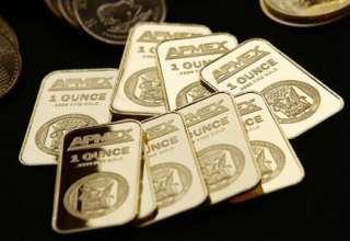 احتمال افت شدید قیمت طلا طی هفته آینده وجود دارد