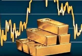 شوک بیکاری به بازار طلا