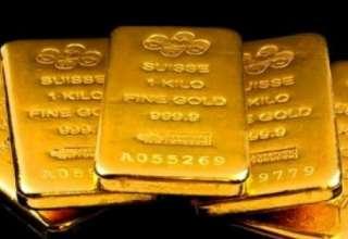قیمت طلا در شش ماه دوم امسال به بیش از 1400 دلار خواهد رسید