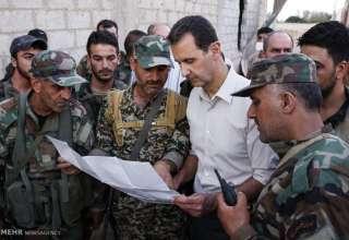 کودتا نشانگر عمق بیثباتی ترکیه است/شکست تروریسم در سوریه