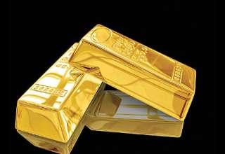 بالا رفتن انتظارات نسبت به افزایش نرخ بهره آمریکا قیمت طلا را کاهش داد