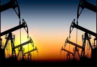 سکوهای حفاری نفت آمریکا در چهارمین هفته متوالی افزایش یافت