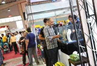 دهمین نمایشگاه طلا و جواهر اصفهان به کار خود پایان داد / نگاهی به کارنامه ی مهمترین رویداد طلایی سال اصفهان