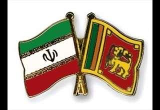 ایران قرارداد جدید فروش نفت با سریلانکا امضا میکند