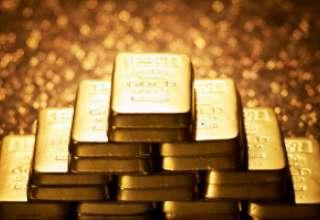 قیمت طلا در آستانه برگزاری نشست بانکهای مرکزی آمریکا و ژاپن کاهش یافت