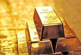 روند کاهش طلای جهانی ازسرگرفته شد