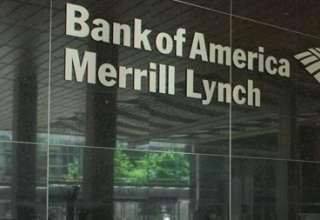 هشدار بانک مریل لینچ آمریکا نسبت به کاهش بیشتر قیمت طلا در کوتاه مدت