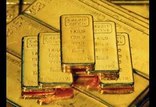 قیمت طلا در کوتاه مدت بین 1325 تا 1345 دلار در نوسان خواهد بود