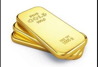 تعدیل دلاری بازار طلا