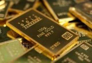 کاهش ارزش دلار در آستانه سخنرانی جانت یلن قیمت طلا را افزایش داد