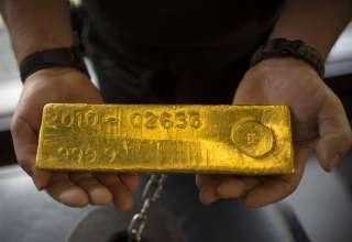 قیمت طلا در کوتاه مدت بین 1287 تا 1352 دلار در نوسان خواهد بود