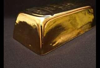 تشدید احتمال انقباض پولی در آمریکا به ضرر طلا تمام شد / سقوط 5/ 1 درصدی اونس