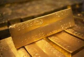 تقویت ارزش دلار قیمت جهانی طلا را به پایین ترین سطح در 5 هفته اخیر رساند