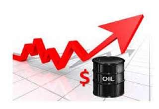 قیمت نفت برنت در محدوده 46 دلار