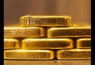 قیمت جهانی طلا در آستانه نشست بانکهای مرکزی ژاپن و آمریکا افزایش یافت