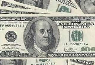 امتناع دلار برابر کاهش قیمت